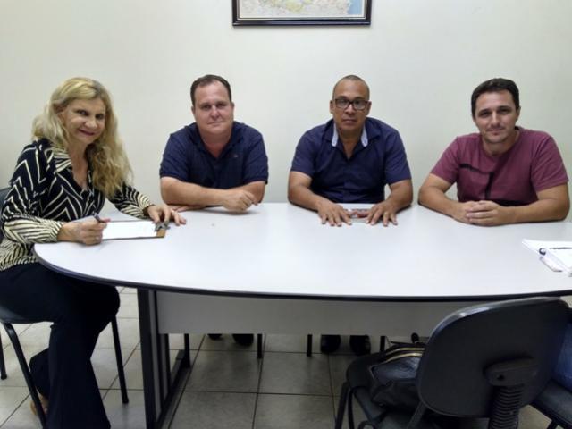 Nova diretoria da Acamdoze faz reunião de plano de trabalho em Campo Mourão