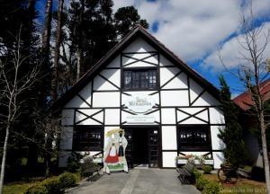 Câmara da Mulher Empreendedora e Gestora de Campo Mourão realiza visita técnica a Colônia Witmarsum