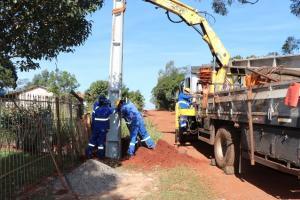Secretaria de Obras e Serviços Públicos de Campo Mourão retorna em horário normal de expediente