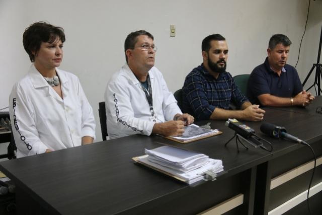 Campo Mourão registra primeiro caso  de dengue após 2 anos e 8 meses