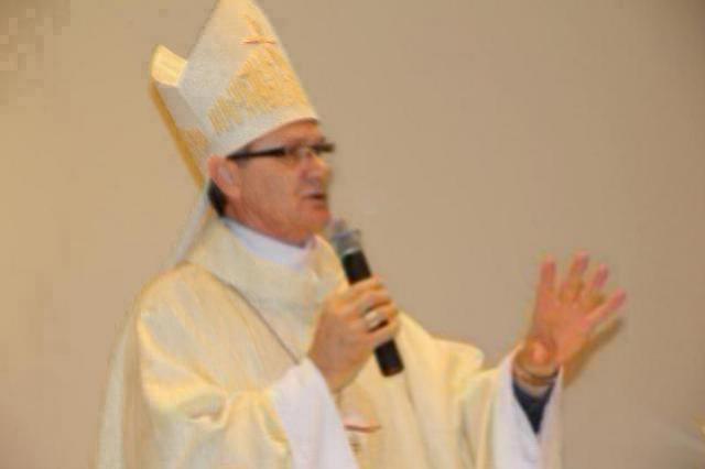 Coordenação Diocesana divulga a Agenda do Bispo Dom Bruno até dia 21