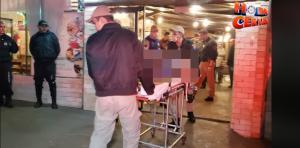 Jovem de 20 anos é morto após ser esfaqueado no centro de Campo Mourão