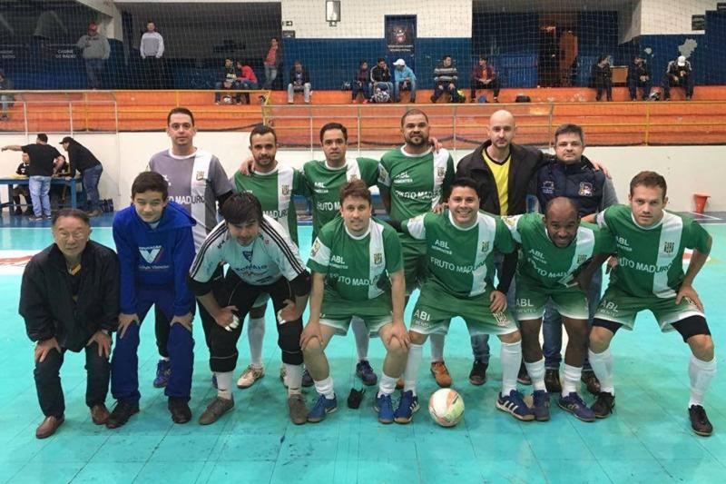 Últimos jogos da primeira fase definem todos os classificados no Mourãoense de Futsal