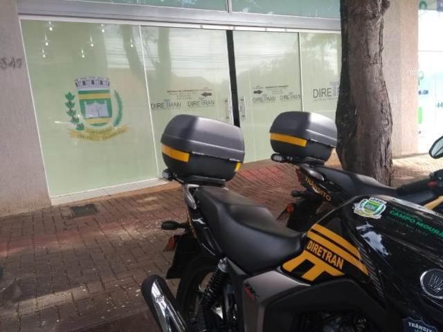 Agentes municipais de trânsito vão iniciar fiscalização em Campo Mourão