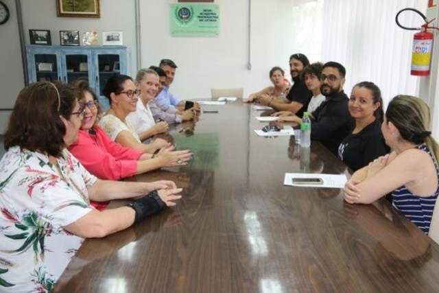 Oito projetos culturais vão receber recursos este ano no município de campo Mourão