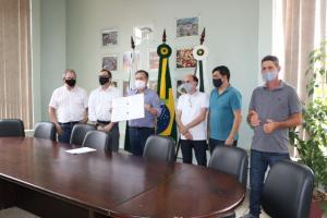 Sancionada Lei da Inovação que entra em vigor em janeiro na cidade de Campo Mourão