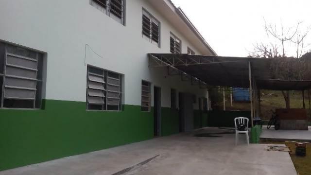Casa da Passagem suspende atendimento e município de Campo Mourão reativa Abrigo Provisório