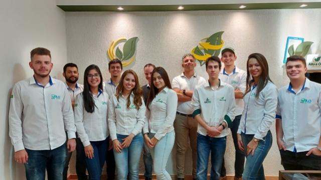Startup de Campo Mourão conquista principal prêmio da nova economia promovido pelo Sebrae