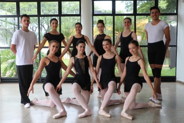Academia de Ballet forma 10 novos bailarinos neste sábado, 16, em C. Mourão