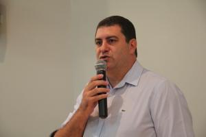 Edenilson Miliossi é reeleito presidente da Comcam