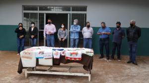 Município de Campo Mourão entrega estruturas de assistência social no Fortunato Perdoncini e Cidade Nova