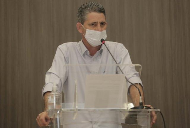 Presidente da Câmara de Campo Mourão sugere a construção de um Parque municipal no Lar Paraná