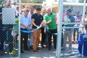 Arena Multiuso Esportiva é inaugurada em Campo Mourão