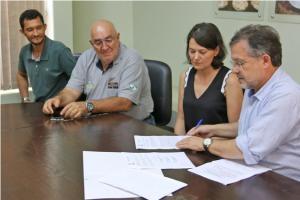 Entidades de Campo Mourão recebem convênios por meio do repasse de recursos