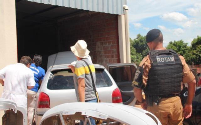 Dengue: PM é acionada após morador impedir vistoria de agentes de endemias em oficina