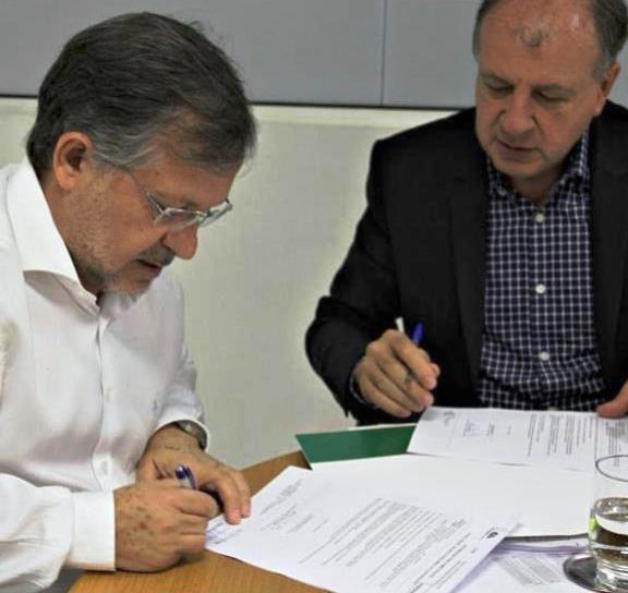 Governo do Estado liberaR$ 1,1 milhão para recape de rua em Campo Mourão