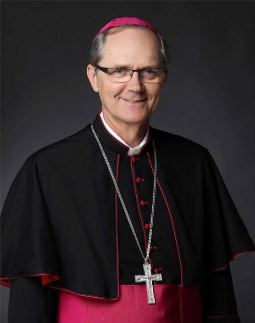 Agenda do Bispo Dom Bruno Elizeu Versari