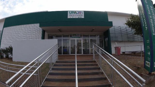 25 pacientes com Covid tiveram alta na UPA de Campo Mourão em uma semana