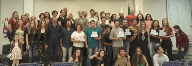 Concurso de Poesias em Campo Mourão tem 192 inscrições