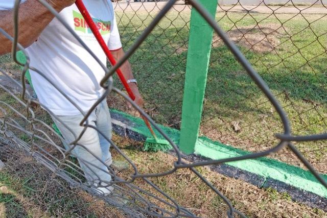 Ações esportivas e culturais no aniversário do distrito de Piquirivaí