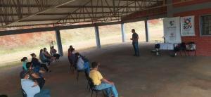 IDR Paraná e prefeitura de Roncador iniciam o Projeto Inclusão Produtiva Solidária: Mulheres da Confecção
