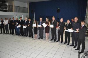 Sindicato dos Contabilistas de Campo Mourão e Região comemora 30 anos de fundação
