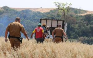 Agricultor de Luiziana morre após tentar conter incêndio em propriedade