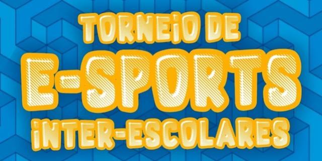 Alunos de duas escolas municipais de Campo Mourão disputarão torneio de jogos eletrônicos