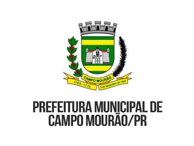 Feriado de aniversário do município de Campo Mourão será nesta segunda-feira, 19