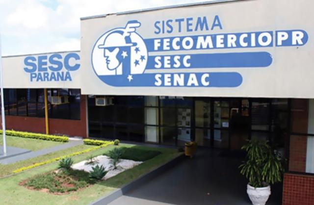 Sesc Verão em Campo Mourão com diversas atividades esportivas, culturais e recreativas