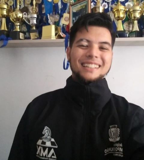 Associação Mourãoense de Xadrez tem nova diretoria
