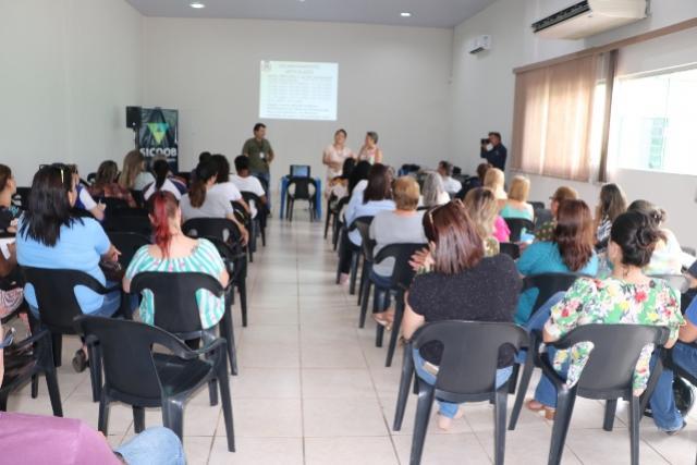Guerra contra dengue ganha adesão da comunidade em Campo Mourão