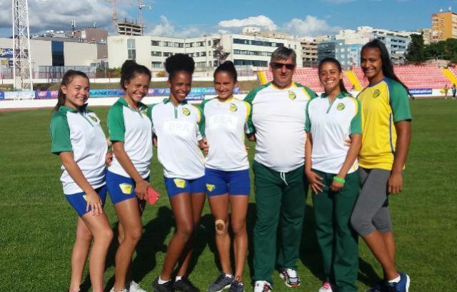 TOP-20 do Mundo: Equipe mourãoense escolar ficou entre as melhores do Planeta