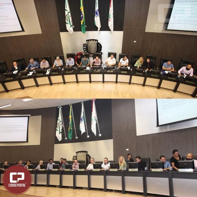 Câmara concede título para Polícia Militar de Campo Mourão