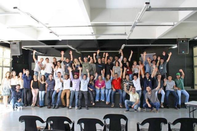 Startups da região em destaque de inovação e busca de recursos para desenvolvimento
