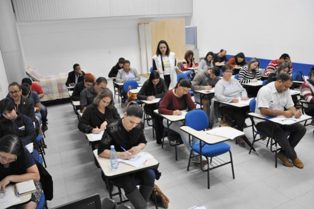 Coaching para atingir metas foi tema de curso realizado no Senac/Cmeg de Campo Mourão