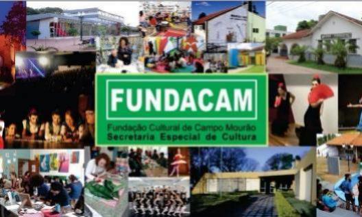 Fundação Cultural de Campo Mourão lança mais 5 editais da Lei Aldir Blanc