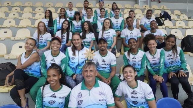 Atletismo de Campo Mourão conquista 26 medalhas e écampeão geral dos JAPs, em Cascavel