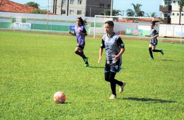 Campeões dos JEPs Bom de Bola 2019 foram conhecidos em Campo Mourão