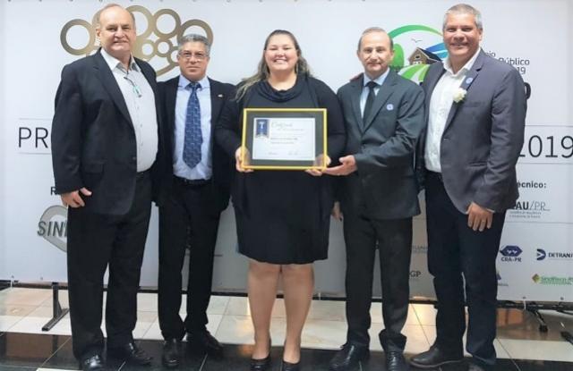 Programa Campo Mourão + Ativa recebe novamente Prêmio Gestor Público Paraná