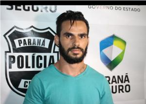 Ex-namorado mata jovem em Iguaraçu e abandona corpo em Zona Rural