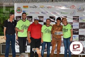 2º encontro Off Road de Farol é realizado com grande sucesso, Goioerense fica em primeiro na 4x4