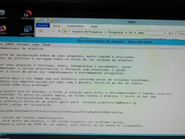 Hacker invade sistema da prefeitura de Roncador, sequestra dados e pede dinheiro