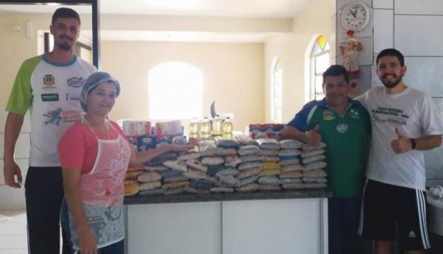 OFF-ROAD reuniu em torno de 300 participantes em Piquirivaí