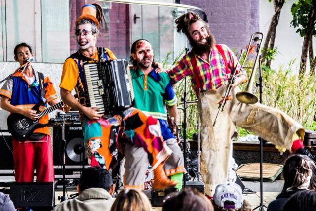 O 17º Festival de Teatro de Campo Mourão tem início nesta sexta-feira, 21