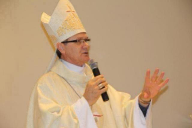 Coordenação Diocesana divulga a Agenda do Bispo Dom Bruno