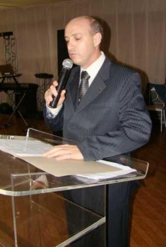 Nova diretoria do CRC PR tem mourãoense em vice presidência