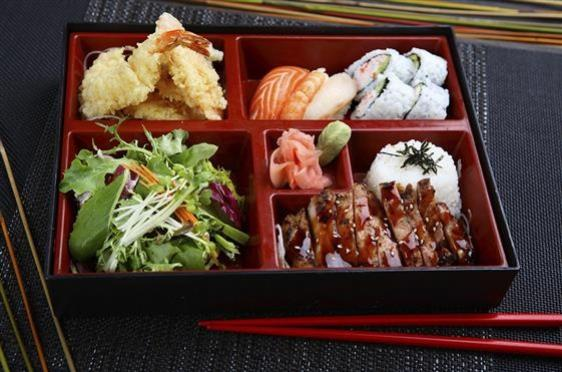 Inscrições para o curso de Cozinha Japonesa no Senac de Campo Mourão já estão abertas