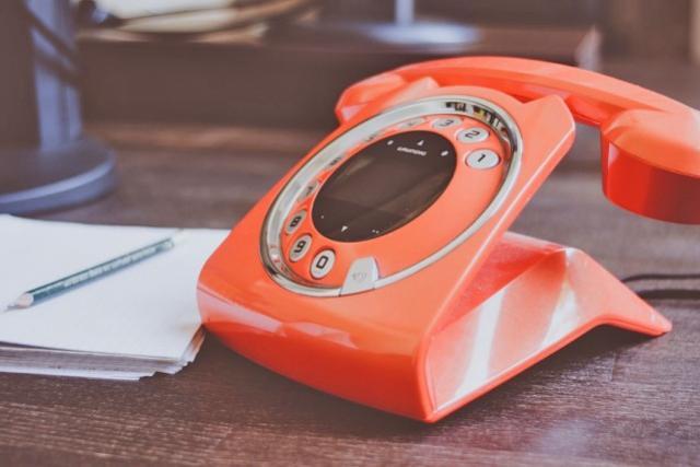 Procon de Campo Mourão alerta para o Golpe da Lista Telefônica