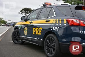 PRF inicia Operação Carnaval nesta sexta-feira, 21 em todo o país